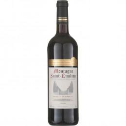 Vin rouge Lussac-Saint-Émilion