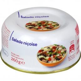 Salade niçoise CARREFOUR