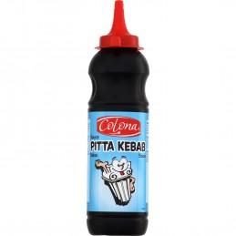 Sauces Pitta Kebab