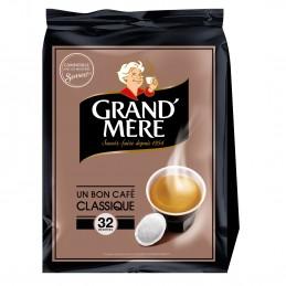 Café dosettes classique...