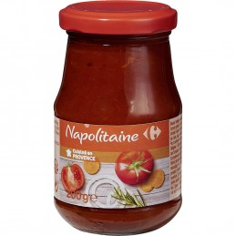 Sauce Napolitaine