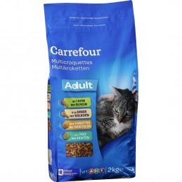 Croquettes pour chats...