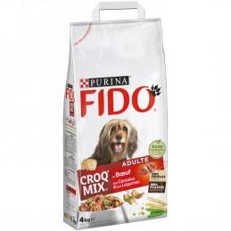 Croquettes pour chien  FIDO