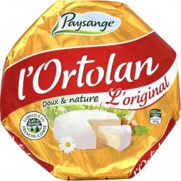 Fromage L'Ortolan PAYSANS