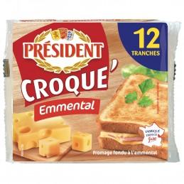 Fromage fondu PRESIDENT