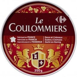 Coulommiers CRF