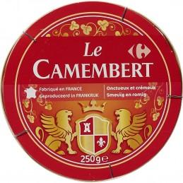 Camembert CRF