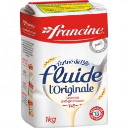 Farine de blé fluide FRANCINE