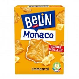 Biscuits apéritif Monaco...