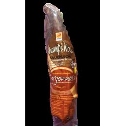 Saucisson sec Champi'noix