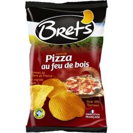 Chips Bret's Pizza au Feu...