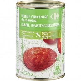 Sauce double concentré 28%...