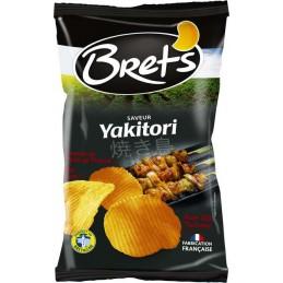 Chips Saveur YAKITORI