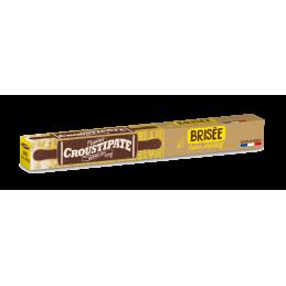 Pâte Brisée sans Additif