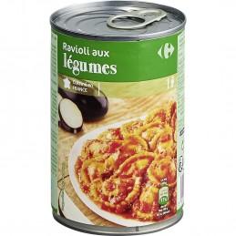 Plats cuisinés Ravioli aux...