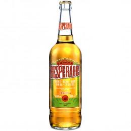 Bière aromatisée