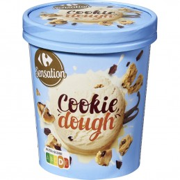 Glace Cookie Dough