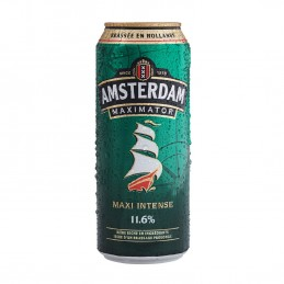 Bière maximator