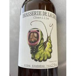 Bière Ephémère Pangolin...