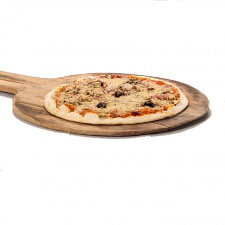 Pizza Royale de l'artisan Pizzaïolo