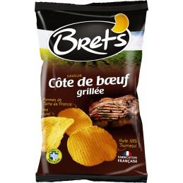 Chips Cote de Boeuf