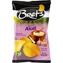 Chips  Aïoli