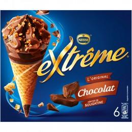 Dessert  Chocolat Pépites...
