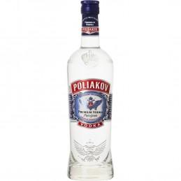 Vodka pure grain triple...