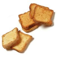 Pains grillés & biscottes