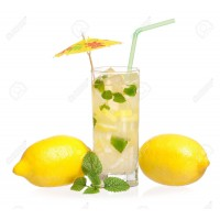 Limonades et tonics