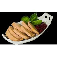Foie gras et pâtés