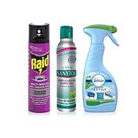 Désodorisants et Insecticides