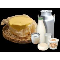 Beurres & Crèmerie