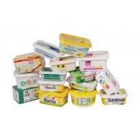 Margarines et Matières grasses