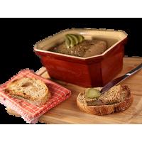 Foies gras, pâtés et rillettes