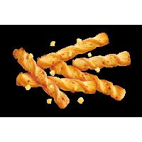 Biscuits salés pour apéritif