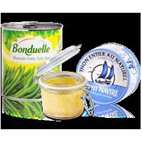 Conserves & Bocaux