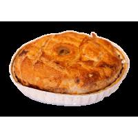 Charcuterie Pâtissière