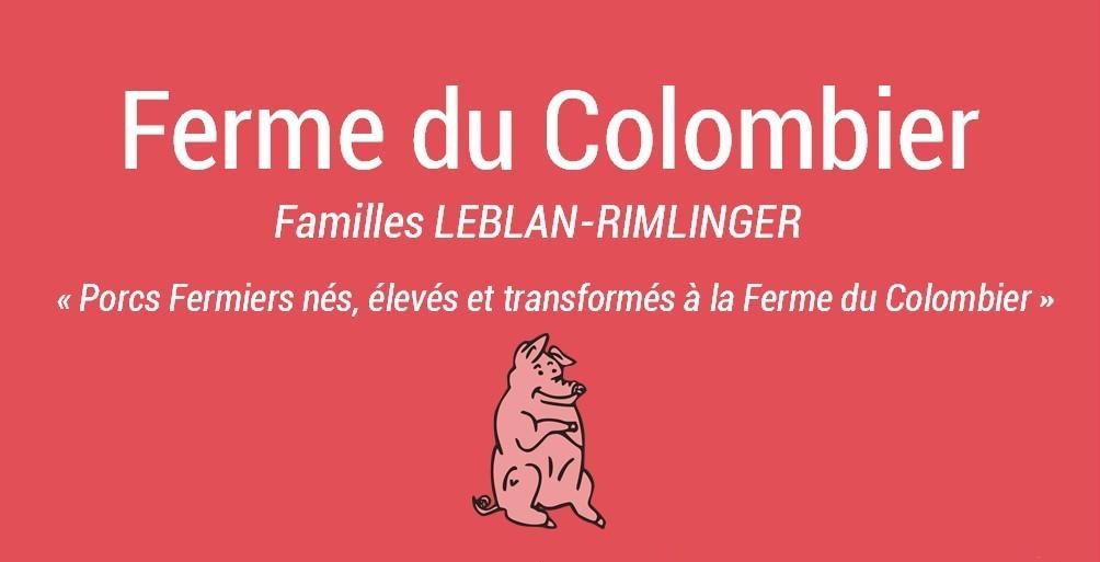 FERME DU COLOMBIER