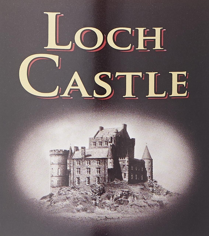 LOCH CASTLE