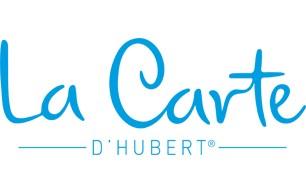 LA CARTE  D'HUBERT