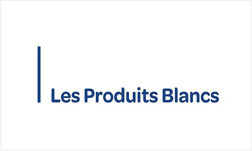 PP BLANC CARREFOUR