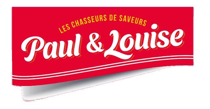 Paul & Louise